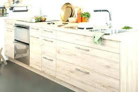 meuble cuisine en bois brut facade meuble cuisine bois brut facade meuble cuisine bois brut
