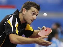 Best Table Tennis Player Timo Boll Is The Best Table Tennis Player In The World 2011 All