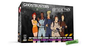lexus amanda kato collecting toyz real ghostbusters are back in ghostbusters the