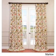 Wool Curtains Wool Curtains Drapes For Less Overstock