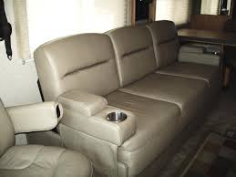 Jackknife Sofa Rv Richwood Rv Interior Furniture By Villa And Seatcraft