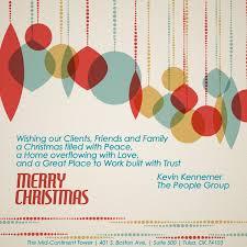 Christmas Cards Business Corporate Christmas Greetings Message Christmas Card 2013