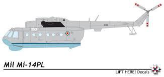 Wings Palette Mil Mi 2 by Wings Palette Mil Mi 14 Haze Yugoslavia
