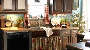country kitchen decor ideas impressing rustic country kitchen decorating ideas home design of