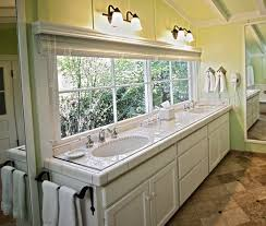Tile Bathroom Countertop Ideas Timeless Retro Cottage Kitchen Design Ideas And Other Terrific