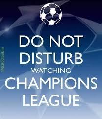 Chions League Memes - the uefa chions league is back soccer memes goal91
