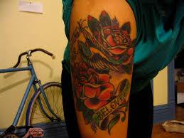 rose tattoos stunning rose designs u0026 ideas