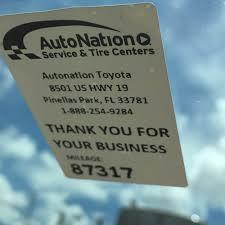autonation toyota photos for autonation toyota pinellas park yelp