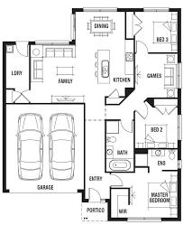 Porter Davis Homes Floor Plans Bermuda Col Gowers Homes