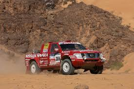 nissan dakar nissan navara rally photos photogallery with 16 pics carsbase com