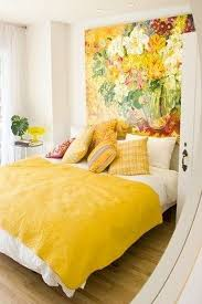 The Proper Way To Make A Bed Creative Ways To Make Your Small Bedroom Look Bigger Hative