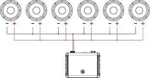 jl audio header support tutorials tutorial wiring single
