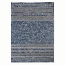 Frontgate Outdoor Rug Santorini Stripe Indoor Outdoor Rug Frontgate
