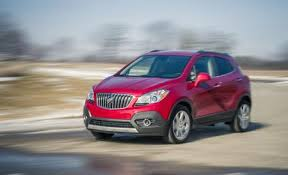 2015 Buick Enclave Premium Awd Road Test Review The Car Magazine by Buick Encore Reviews Buick Encore Price Photos And Specs Car