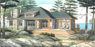 Home Floor Plans Edmonton by Rustic Floor Plan With Loft And Walkout Basement Bungalow Plans