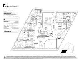 jade signature presents select trophy sky villas miami beach