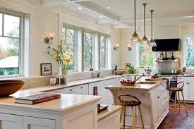 No Upper Kitchen Cabinets No Upper Cabinets Houzz