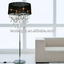 Stand Up Chandelier Brilliant Wholesale Best Selling Modern Crystal Chandelier Floor Lamp Regarding Standing Chandelier Floor Lamp Jpg