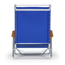 Beach Lounge Chair Dimensions Original Mini Sun Folding Aluminum Beach Chair By Telescope Casual