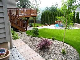 garden design ideas for small backyards the garden inspirations