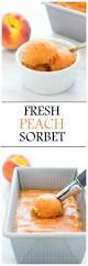 Tropicana Flower Peel Amp Stick Best 25 Peach Sorbet Ideas Only On Pinterest Sorbet Frozen