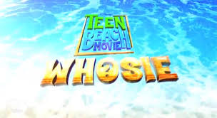 teen beach movie whosie interactive game who are you most like