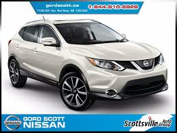 nissan murano 2017 red new 2017 nissan qashqai sl awd platinum for sale in red deer