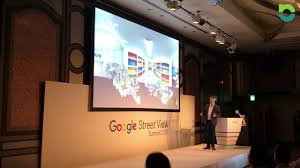 nctech vrc presentation google street view summit tokyo 2017
