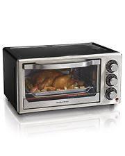 Oster Toaster Oven Tssttvdfl1 Toaster Oven 6 Slice In Toaster Ovens Ebay