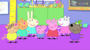 peppa pig my birthday party trailer video dailymotion
