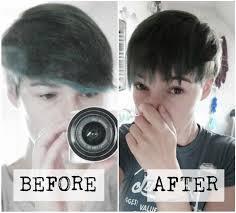 hair tutorial tumblr tomboy tomboy hair tutorial foto video