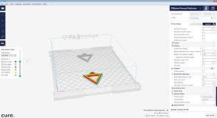 3d printing support fabtotum personal fabricator fabtotum