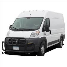 Dodge Ram Truck Grills - ex guard dodge ram promaster grill guard inlad truck u0026 van company