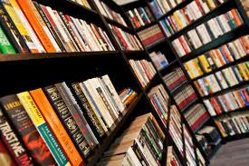 my library ryanholiday net