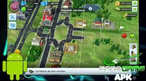 simcity apk simcity buildit v 1 16 58 55705 mod ilimitado no root gameplay 09