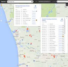 Michigan Snow Cam Map by How To Find And Photograph Snowy Owls Blog Jimdoty Com