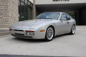 porsche bbs wheels ed u0027s car history 1986 porsche 944 turbo u2013 ed bolian
