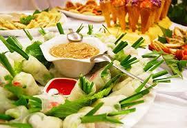 service de cuisine service de traiteur inter mission caterer