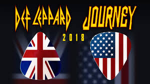 Define Flag Second Houston Show Added To Def Leppard X Journey Tour Def Leppard