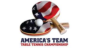 us open table tennis 2018 2018 america s team table tennis chionship day 2 finals youtube