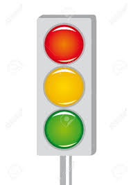 traffic light cartoon stock photos u0026 pictures royalty free