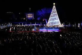 national tree lighting ceremony national christmas tree 2017 lighting tickets more