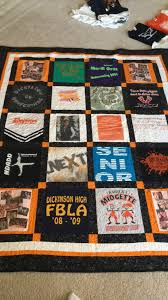 how to make a quilt from tee shirts 11 steps with pictures