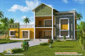 simple two story house design two story house design model kunts