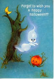 380 best more and more vintage halloween images on pinterest