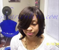 Ideas About Invisible Part Sew In Hairstyles Cute Hairstyles