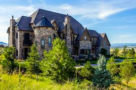 english tudor 2 75 million english tudor style brick stone mansion in littleton