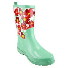 womens waterproof boots target 9 chic gardening boots hgtv