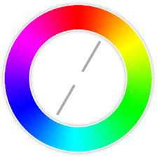 opposite colours colors on the web color theory combining colors