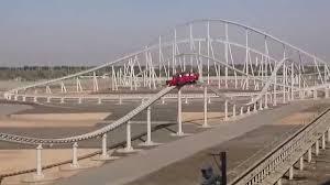 in abu dhabi roller coaster fastest roller coaster abu dhabi 1